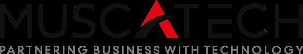 Muscatech - Logo